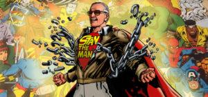 Vale Stan Lee