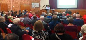 Western Sydney shows support for people seeking asylum