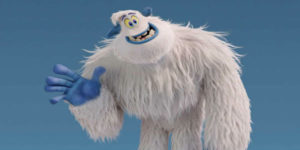 Questioning Theology with Smallfoot