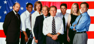 The West Wing Continues to Be Relevant at 20