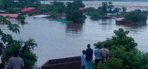 Cyclone Idai devastates