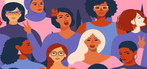 International Women's Day Prayer 2019