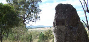 Acknowledging the Past at Myall Creek