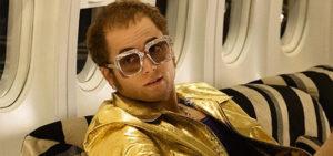 'Rocketman' hurtles through Elton John's life