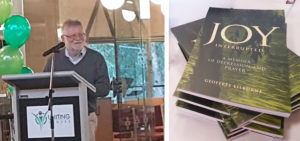 'Joy Interrupted' weaves together mental health and prayer