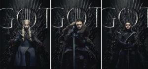 The throne kills