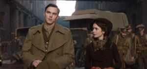 Tolkien biopic goes beyond the fantasy
