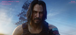 """Faith to be """"an important part"""" of Cyberpunk 2077"""