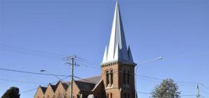 Goulburn Uniting Church closer to reopening
