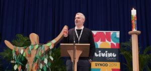 Synod 2019 Bible Studies