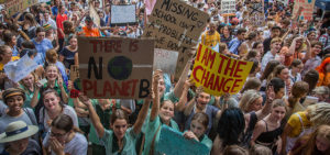 Uniting Church the first to endorse the #ClimateStrike movement