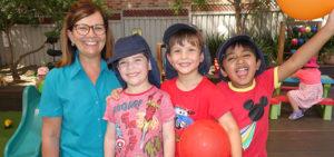 Noah's Ark Preschool celebrates 20 years