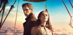 New film takes flight