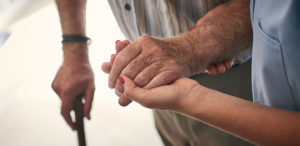 UnitingCare express concerns about aged care funding