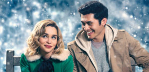 Christmas romance and redemption