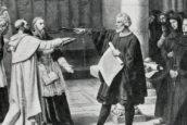 Science versus faith?