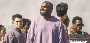 The Gospel According to Kanye West?