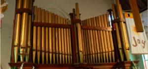 Armidale Uniting Church organ turns 140