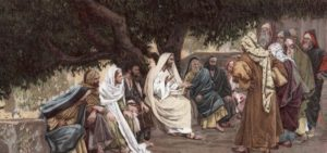 In defence of the Pharisees: on humility and righteousness