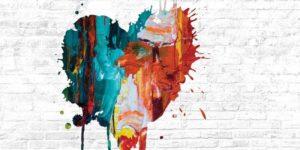 Exhibition shows art's transformative power