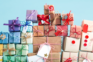 10 alternative Christmas gifts for your loved ones