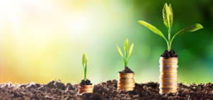 Ethical, responsible, sustainable investing