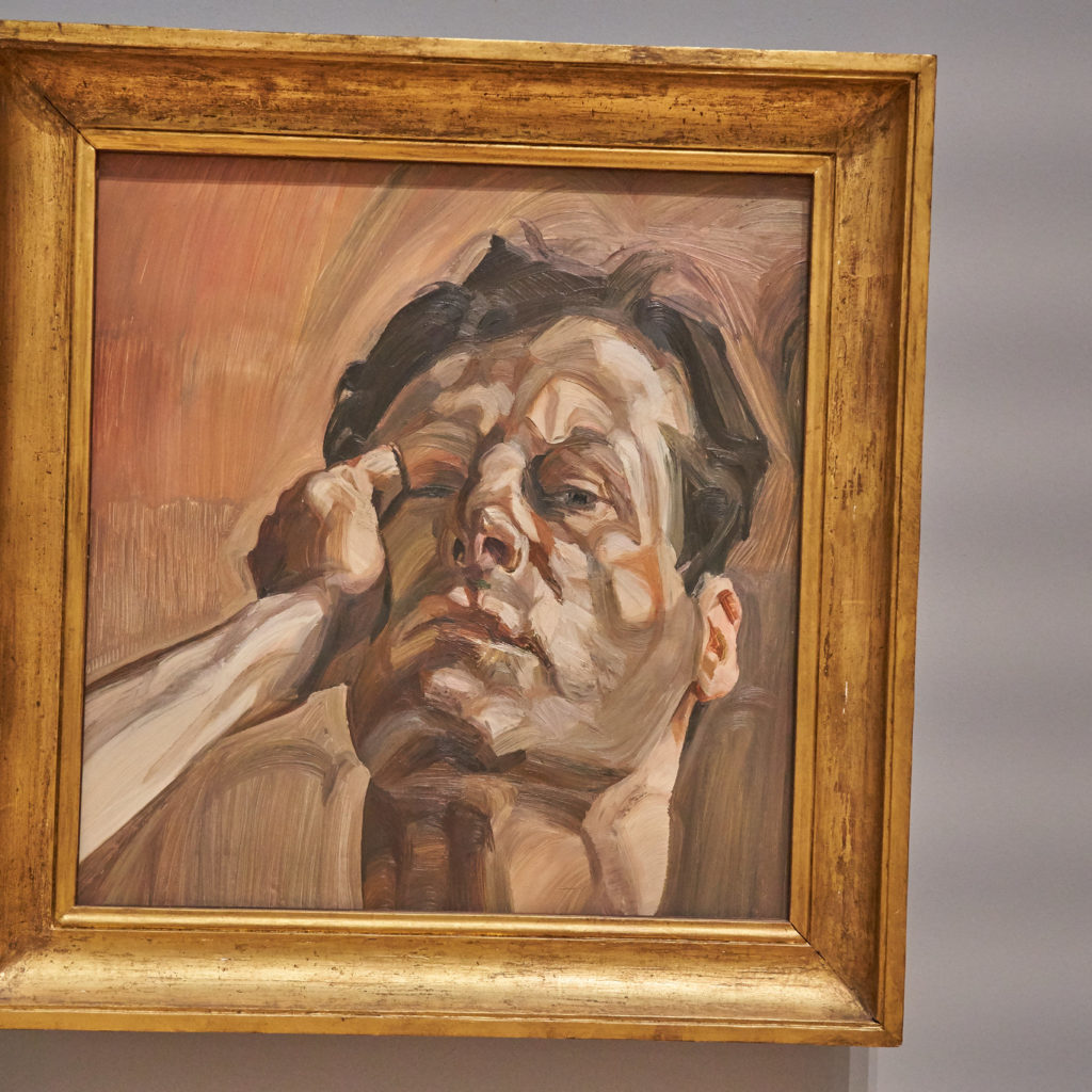 Introduction by Martin Gayford Lucian Freud Painting People