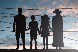 Seeking asylum: A Christian issue