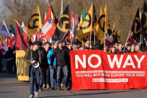 Christians should reject nationalism, Moltmann says