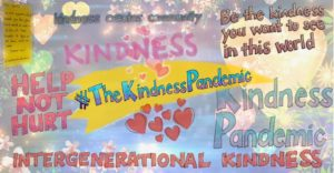 The Kindness Pandemic