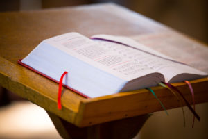 Ministers to swap pulpits