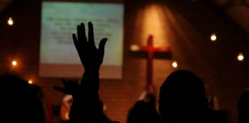 Evangelical: What's in a name?
