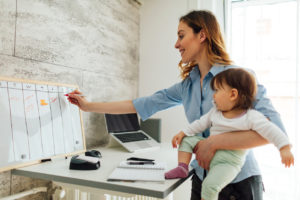 From homeschooling to working from home: Do not panic