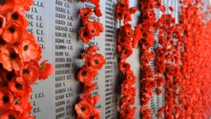 Standing at our gates: The Moderator's Anzac Day 2020 message