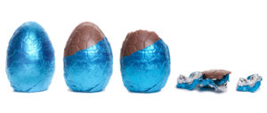 What's in your Easter Eggs?