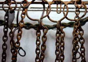Christianity's complex history with slavery