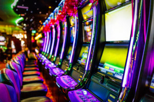 """""""Deep concern"""" as poker machines are switched on"""