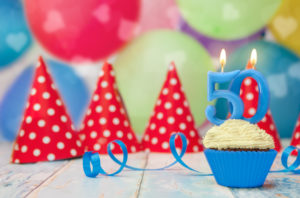 Planning Our 50th Birthday Party