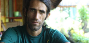 Behrouz Boochani to stay in New Zealand