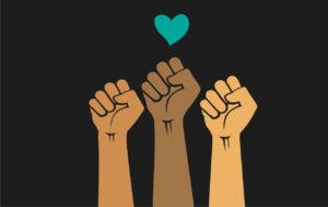 Love needs justice