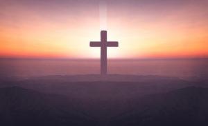 God's abiding presence in Jesus Christ