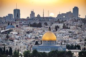 Ecumenical groups condemn annexation plan