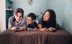 Churches help bridge the digital divide