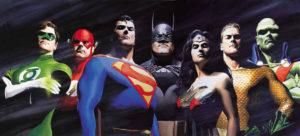 COVID-19 hits DC Comics