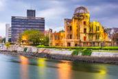 Hiroshima and Nagasaki and the commitment to seek peace