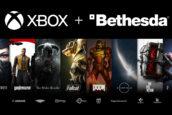 Microsoft acquires Bethesda