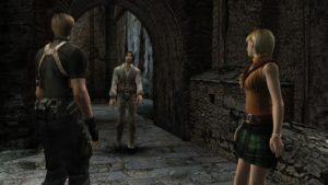 Does Resident Evil 4 still hold up?