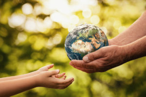 Making a difference for the climate
