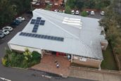 Campbelltown Uniting Church- Our sustainability journey