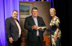 Sydney celebrates the legacy of Keith and Carol Garner